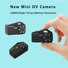 Z3 Mini Camera Full HD 1080P Mini DVR Camera Night Vision Metal Body Micro Camera Digital Video Mini Camcorder DV Camera