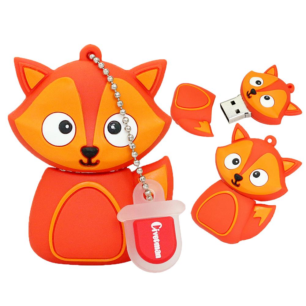 S363-fox