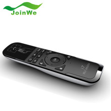 i7 Mini Fly Air Mouse 2.4Ghz Wireless Remote Control Built-in 6 Axis for PC/Smart tv/Android Box/PS3 Motion Sensing Gamer