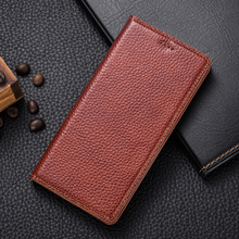 Litchi Genuine Leather Case For Letv Leeco Le2 Le 2 Pro Pro3 MAX2 MAX 2 3 X526 X527 X620 X820 X720 S3 Mobile Phone Cover
