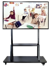 70 84 98 Inch TFT led LCD Full HD Wall Mount 42 Inch AD LCD TV Displayer LED LCD screen digital signage computer(China)