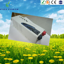 Best buys free shipping 5000w  low frequency inverter,  24v 48v combined inverter, charger and UPS