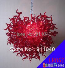 Red Chandelier Light as Party Decoration(China)