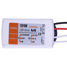 Buy 12V 1.5A 18W Power Supply AC/DC adapter transformers switch LED Strip RGB ceiling Light bulb Driver Power Supply 90V-220V for $2.92 in AliExpress store