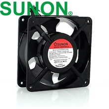 New and original control cabinet cooling fan DP200A 2123XBL.GN industrial equipment axial fan 120 * 120 * 38mm(China)