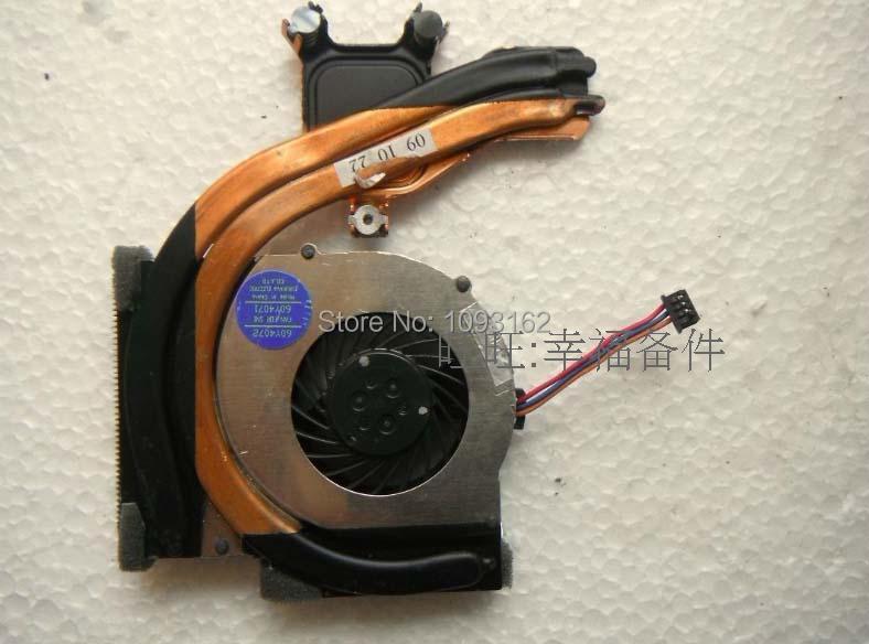 New/Originel Genuine CPU Fan Cooling for Lenovo thinkpad T400s heatsink FRU 60Y4071 60Y4072<br>