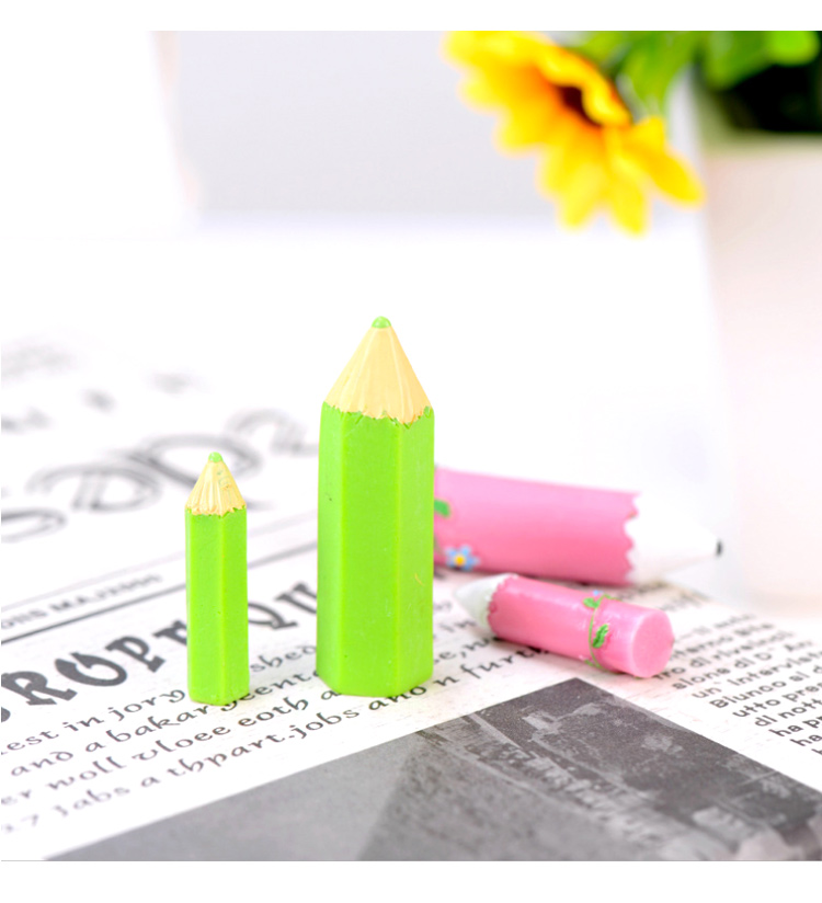 miniature garden pen ornaments 03