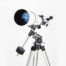 Top brand! BOSMA Brand Astronomical Telescope 80EQ 80/900 Equatorial Instrument High Quality  with Tripod Large diameter