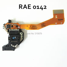 Original RAE0142 CD Laser Pickup for Panasonic Car Audio RAE 0142 RAE-0142 with IC(China)