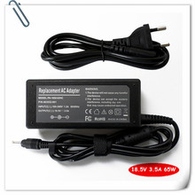 Battery Charger AC Adapter FOR HP FOR COMPAQ Presario C300 C500 C700 F500 F700 239704-001 Laptop Power Supply Cord 65w
