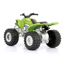 Feichao Pull Back Metal Alloy Beach Motorcycle Diecast Car Module Car Toys Brinquedos Gift for Boys Children(China)