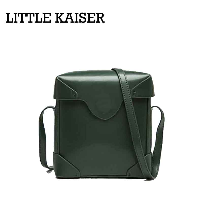 Luxury Women Shoulder Bags 2016 New Fashion European&amp;American Style Soft Genuine Leather Ladies Messenger Bags Handbag 6 Colors<br><br>Aliexpress