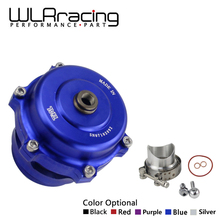 WLRING STORE- New style 50mm Q Blow Off Valve BOV with v-band Flange High Performance WLR5765(China)