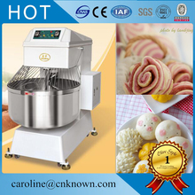 110v industrial 8kg food spiral dough mixer machine price for bakery