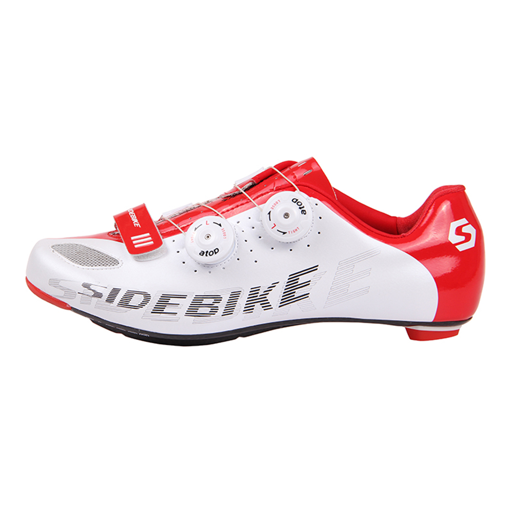 SIDEBIKE-Lightweight-Carbon-Fiber-Soles-Highway-Road-Bike-Racing-Shoes-Bicycle-Cycling-Shoes-Professional-Self-Locking (2)