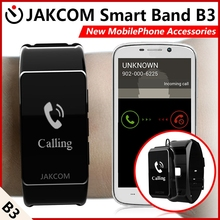 Jakcom B3 Smart Band New Product Of Mobile Phone Sim Cards As For Blackberry 9900 For Xperia Z1 Compact One Plus X(China)