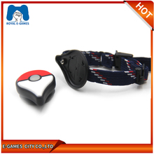 Nintendo Pokemon GO Plus Bluet Bluetooth interactive pokemon go plus APP figure toys IOS/Android - E-GAMES CITY Store store