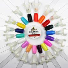 Gel Nail Polish Bling Led UV Varnish Color Canni Vernis Semi Permanent Lak A Ongle Esmalte Para Unha China Lacquer Paint For 731