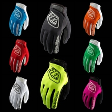 HOT TLD ATV Motocross Gloves GP AIR All Mountain Bike Riding Moto Racing Gloves Troy Lee Designs mtb Motorcycle Gloves