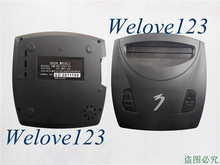 PAL System Sega Video Game Console for sega 16 bit TV game consoles with Logo gamepad