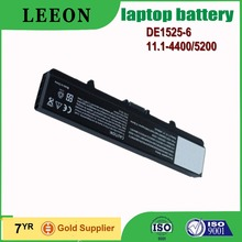 Factory price and best quality laptop battery for DELL C601H D608H GW240 HP297 312-0633 312-0763 451-10478 451-10533