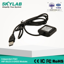 SKYLAB SKM55 MTK3339 UART USB GPS Vehicle Navigation System 1Hz GPS Receiver for Tablet
