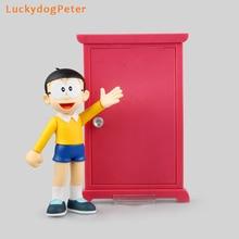 Doraemon Nobita Nobi \u0026 Random Door Action Figure 1/9 scale painted figure Movable Nobita Nobi Dokodemo Doa Doll PVC ACGN figure & Popular Movable Door-Buy Cheap Movable Door lots from China ... Pezcame.Com