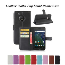 Wallet Flip PU Leather Phone Case Cover for Motorola Moto G3 E2 E3 Power G4 G5 Plus X2 X3 Lux Z Force Play MAXX Card Holder Case