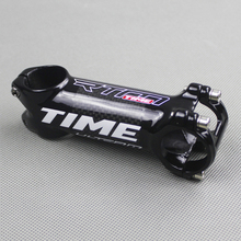 2017 NEW road bike full carbon fibre bicycle stem MTB bike stems 31.8*60-120mm angle 6 17 degrees cycling parts