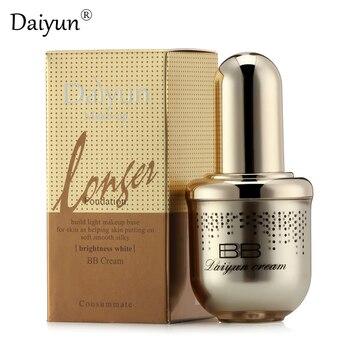 Daiyun BB крем идеальным прикрытием bb cc крем Отбеливание фонд Корректор крем макияж база