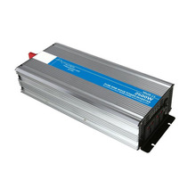 DC 12V , DC 24V, DC 48V input AC 220V or AC110V output DC-AC 2500W PURE SINE WAVE POWER INVERTER electric inverter(China)