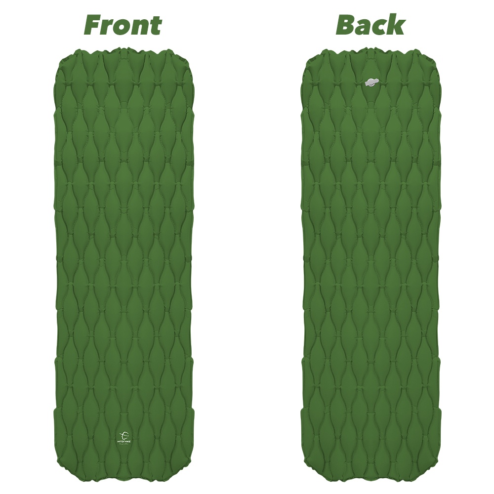 Inflatable sleeping pad 3.7