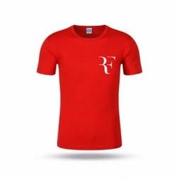 Мужская быстросохнущая футболка с принтом и коротким рукавом