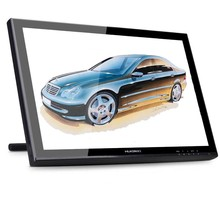"19"" USB Digital Monitor  LCD Display Touch Screen Huion GT-190 Drawing Graphics Tablet Board +Pen+Anti-fouling Glove gift"