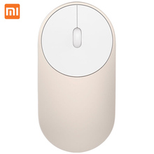 XIAOMI Portable Wireless Mouse Game Mouses 2.4GHz Dual Control Connect Mi Mouse 2017 New In Stock 100% Origianl