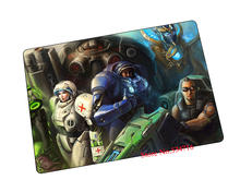 starcraft mouse pad Christmas gifts gaming mousepad best gamer mouse mat pad game computer desk padmouse keyboard play mats