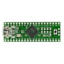 Teensy 2.0++ USB AVR Development Board Keyboard Mouse ISP USB Drive Experimental Plate AT90USB1286 Compatible  for Arduino