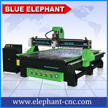 cnc router with dust extractor(China)