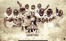 Joe Flacco - NFL Baltimore Ravens Super Bowl MVP Silk Poster Art Bedroom Decoration 0901(China)