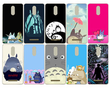 103R cute  Neighbor totoro Case for Xiaomi Redmi 4X 4 4A 3S 3 Pro prime Note 4 4X 2 3 Pro Mi5 Mi6 Mi5s plus Mi 5 5s 6 cover
