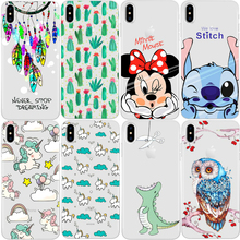 Buy Mickey iPhone X 4 4S 5 5S 5C SE 6 6S 7 8 Plus Case Xiaomi Redmi 4 4A 3S 3 S 4X Mi A1 Mi 5X Note 3 4 Pro Prime 4X 5A for $1.38 in AliExpress store