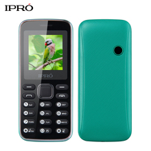Original IPRO BEE II 1.44 inch Dual Sim Unlocked Phone for Kids Old Men People Mini Mobile Phone Bluetooth No Russian Language
