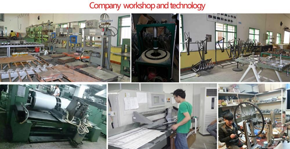Carbon wheel company profile
