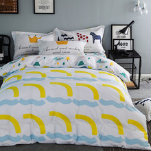 Duvet Cover Bedding sets Family Designer Pillow Case Quilt Cover Sheets Single Double King All Size Home Hotel
