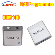 Top Super Ecu programmer BDM100 V1255 universal chip Car Scanner diagnostic tool BDM 100 with Cost Shipping Strong Function(China)