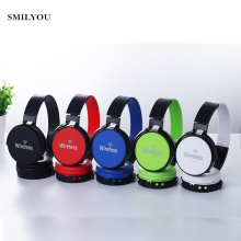 Buy SMILYOU product bluetooth headphones V4.2 stereo rich bass Bluetooth headset wireless headphones phones music earphones for $18.95 in AliExpress store