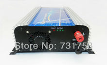 MAYLAR@, 500W  Wind Grid Tie inverter For 48V (DC Wind Turbine) ,90-260VAC ,No need  controller and battery