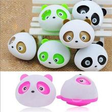 2x Pandas car air freshener perfumes 100 original car freshener parfum cologne fragancias porcelain car styling fragrance(China)