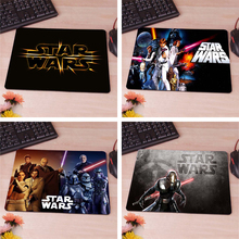 Star Wars Sith Warrior Computer Mouse Pad Mousepads Decorate Your Desk Non-Skid Rubber Pad 220mmX180mmX2mm&250mmx290mmx2mm