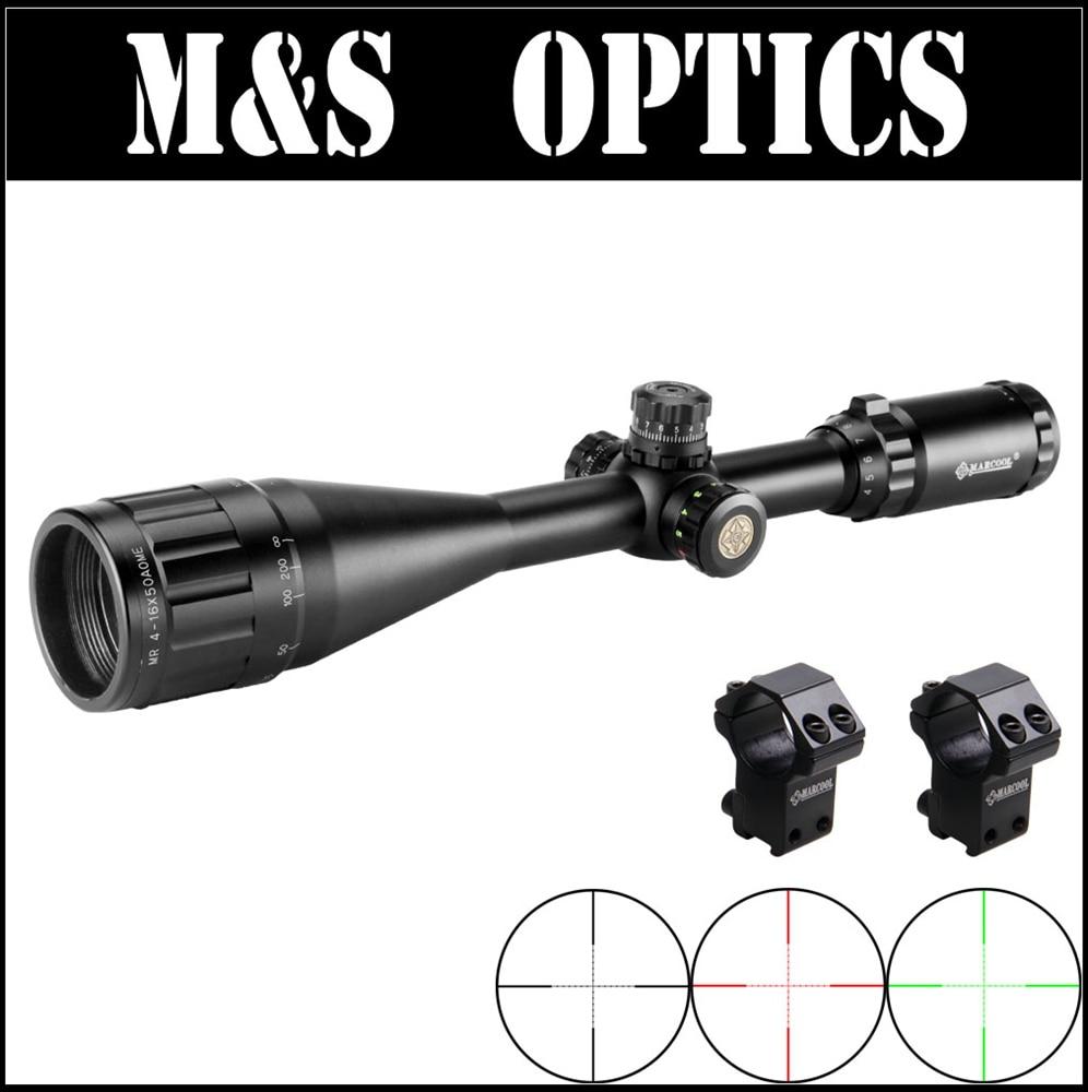 4-16X50 Sports &amp; Entertainment Hunting Optics Riflescope<br><br>Aliexpress